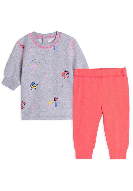 Sports suit with print BILLIEBLUSH KIDS | U08090A32