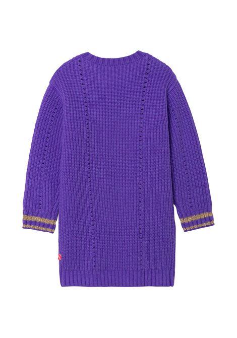 Dress with striped cuffs BILLIEBLUSH KIDS | U12677916
