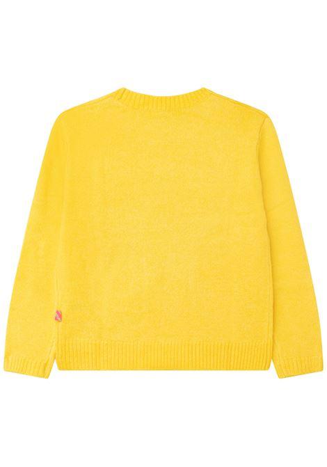 Sweater with sequins BILLIEBLUSH KIDS | U15905534