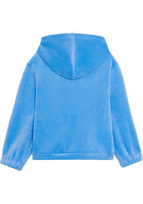 Sweatshirt with slogan BILLIEBLUSH KIDS | U1591378E