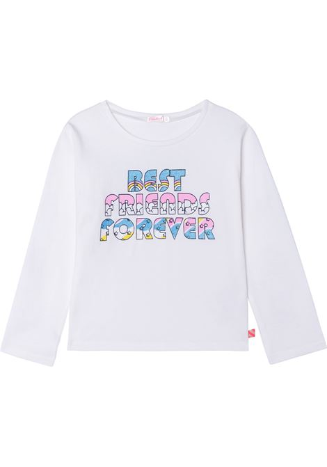 Shirt with print BILLIEBLUSH KIDS | U15922121