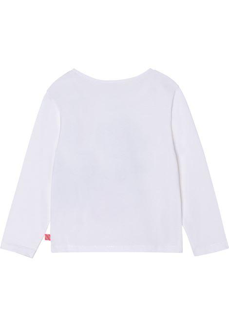 T-shirt with sequins BILLIEBLUSH KIDS | U15935121