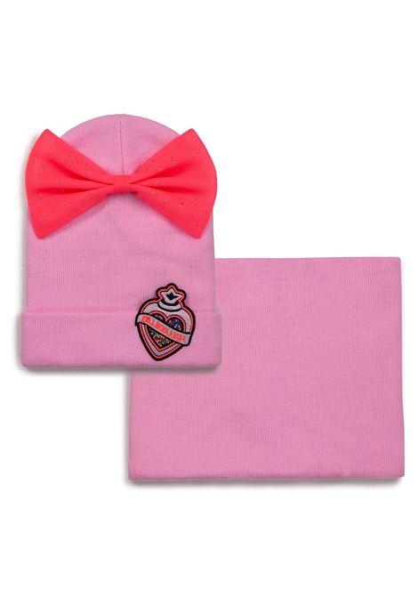 heart patch two-piece set BILLIEBLUSH KIDS | U18122465