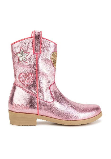 Boots with application BILLIEBLUSH KIDS | U19283465