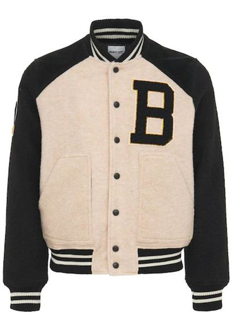 College jacket BLAST-OFF | MIRA-KID05