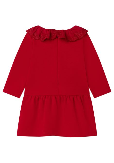Dress with embroidery CHLOE' KIDS | C02300953