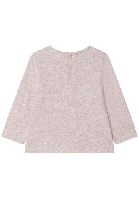 T-shirt with print CHLOE' KIDS | C05391C08