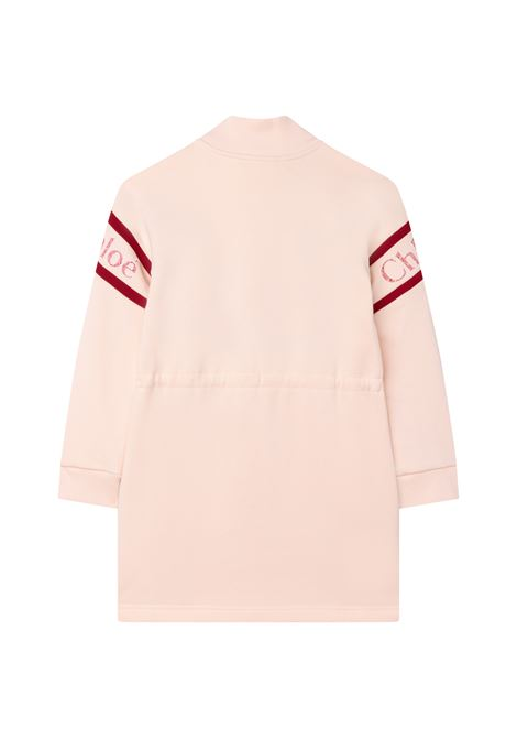 Long-sleeved dress CHLOE' KIDS | C1284245F