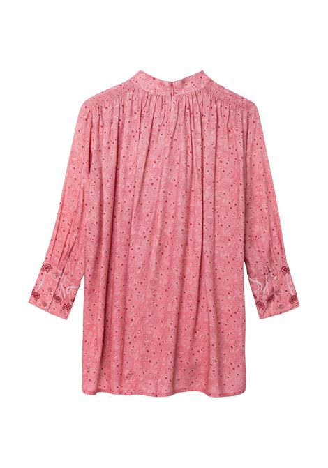 Patterned dress CHLOE' KIDS | C1285044V