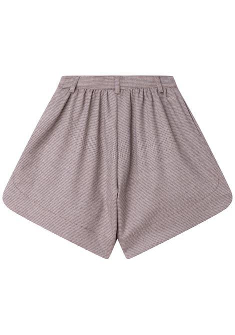 High waisted shorts CHLOE' KIDS | C14681Z67