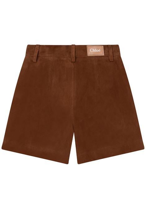 Shorts CHLOE' KIDS | C1468534A