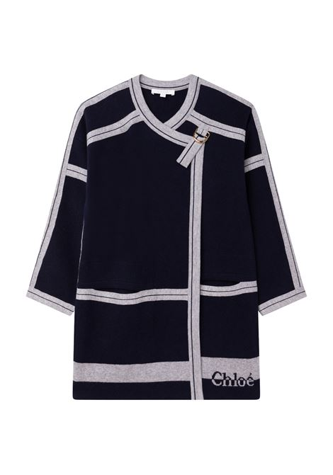 Cardigan a righe CHLOE' KIDS | C16402859