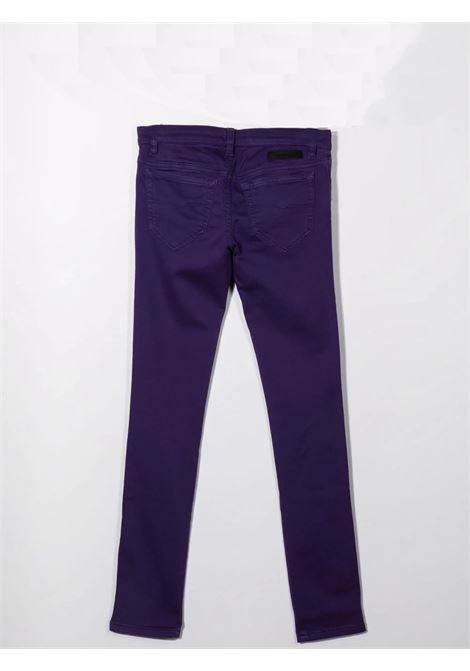Mid-rise skinny jeansMid-rise skinny jeans DIESEL KIDS | 00J3XW KXB9ZTK636