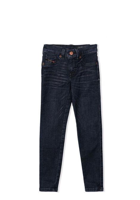 Skinny jeans DIESEL KIDS | 00J46G KXB9ETK01