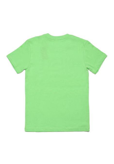 T-shirt with print DIESEL KIDS | 00J4P6 00YI9K506