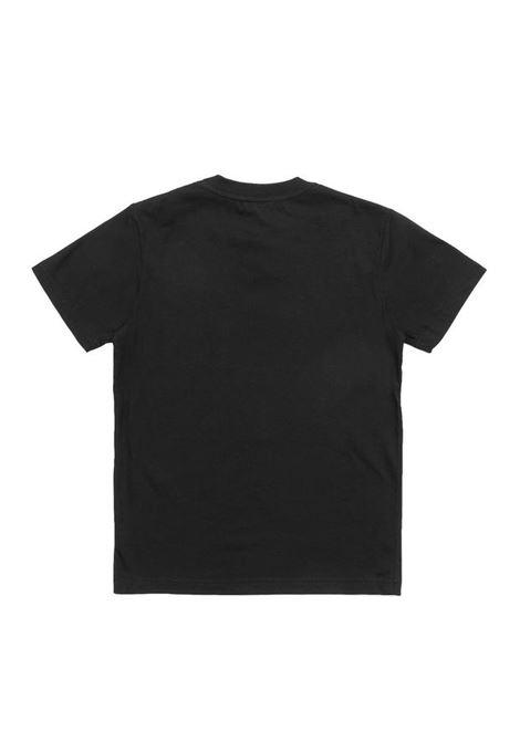 T-shirt with print DIESEL KIDS | 00J4P6 00YI9K900