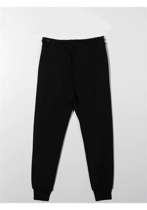 Sports trousers with print DIESEL KIDS | 00J4X8 0IAJHTK900