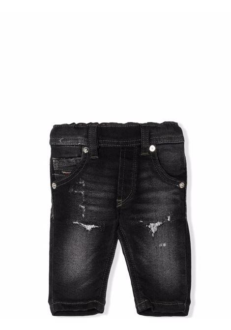 Distressed effect jeans DIESEL KIDS | 00K1UF KXB9QK02