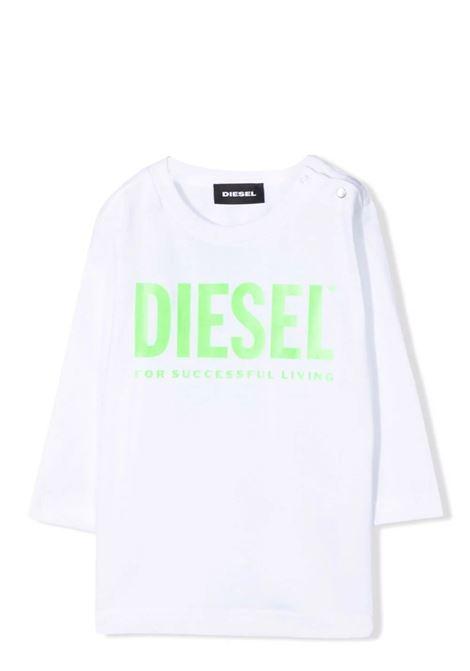 Long-sleeved T-shirt DIESEL KIDS | 00K26K 00YI9K100U