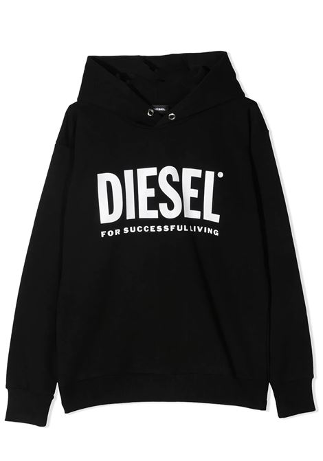 Sweatshirt with print DIESEL KIDS | J00094 0IAJHK900