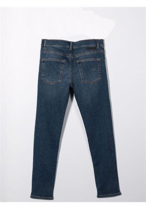 Jeans slim DIESEL KIDS | J00196 KXB9STK01