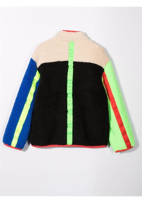 Jacket with color-block design DIESEL KIDS | J00367 0EAZRTK900
