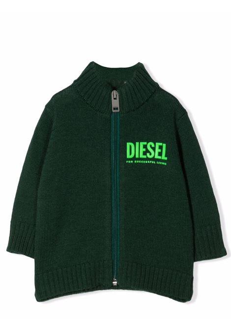 Turtleneck sweater DIESEL KIDS | K00093 KYAPYK50Q