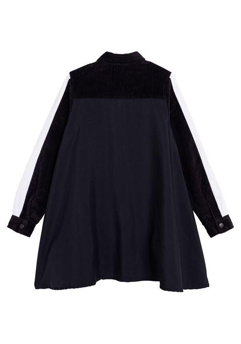 Dress with application DKNY KIDS | D32805T09B