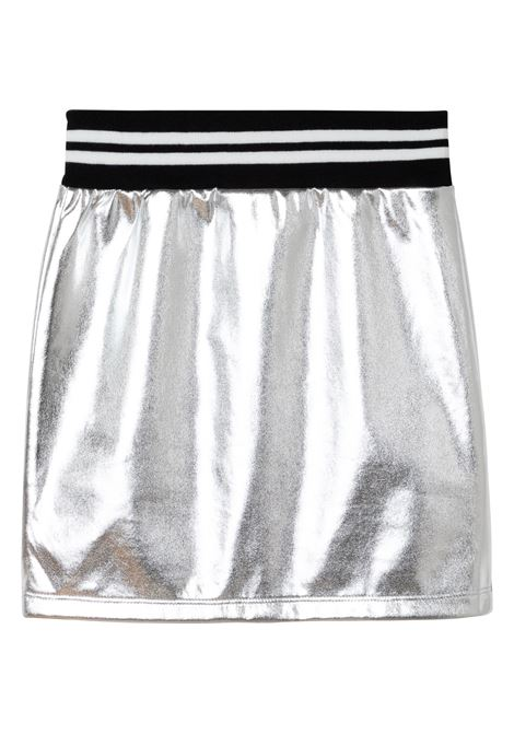 Skirt with logo band DKNY KIDS | D33579T016