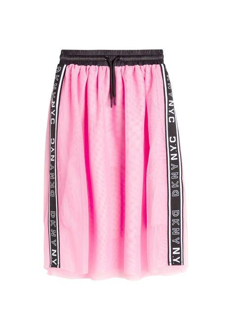 Layered midi skirt DKNY KIDS | D3358246K