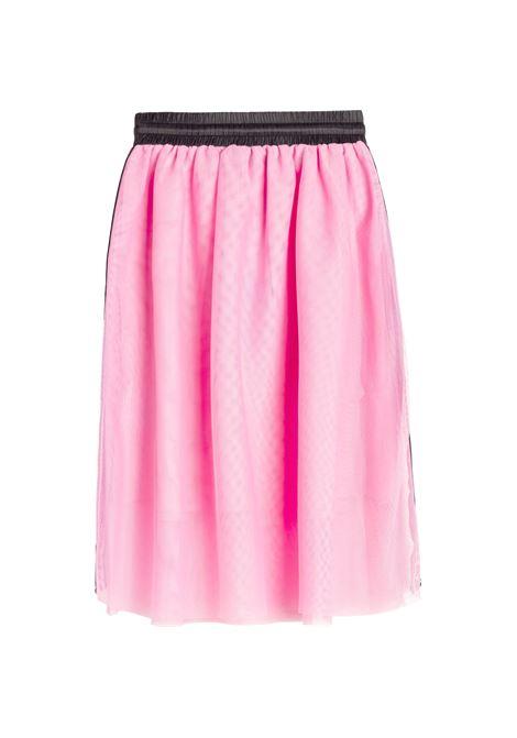 Layered midi skirt DKNY KIDS | D33582T46K