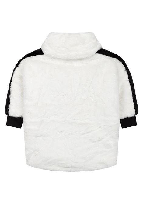 Coat with print DKNY KIDS | D36645117