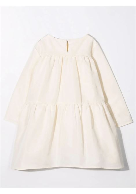 Dress with ruches DOUUOD JUNIOR | AB05 13550115