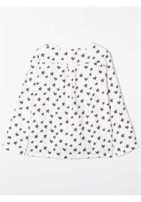 Shirt with stars DOUUOD JUNIOR | CA51 09100102