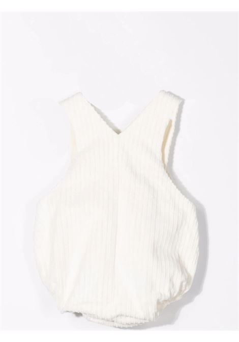 Ribbed jumpsuit DOUUOD JUNIOR | PA54 14100102