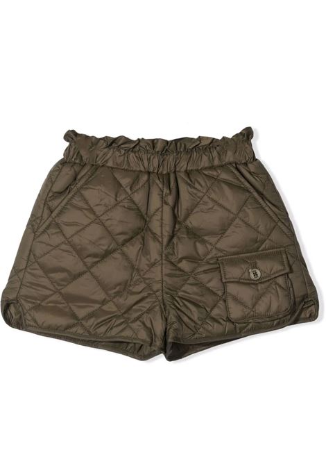 Quilted shorts DOUUOD JUNIOR | PY20 50700315