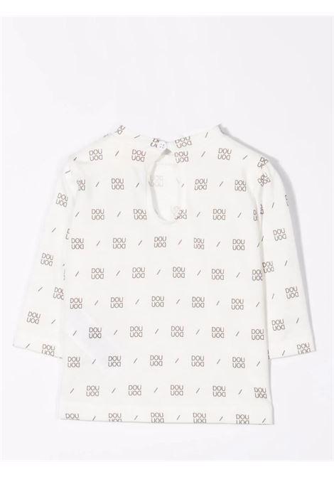 Logo sweatshirt DOUUOD JUNIOR | TB51 12370102