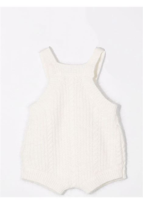 Bodysuit with ribbed edge DOUUOD JUNIOR | TL90 70300102