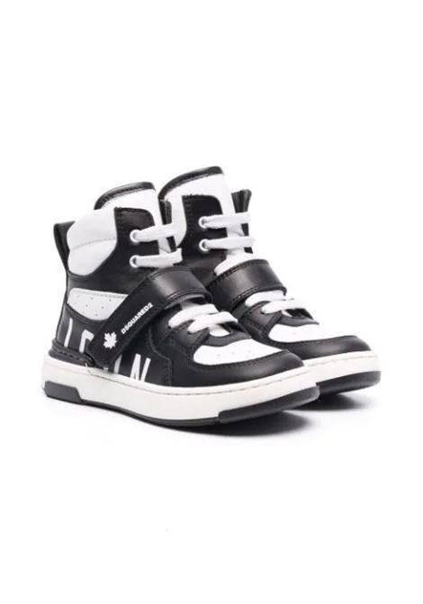 Sneakers alte DSQUARED2 JUNIOR | 686471