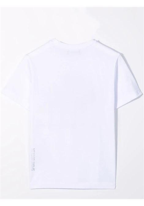 T-shirt con stampa DSQUARED2 JUNIOR | DQ0295 D00XMDQ100