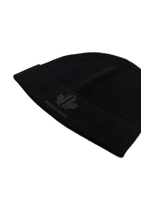 Cap model hat DSQUARED2 JUNIOR | DQ0326 D00ZGDQ900