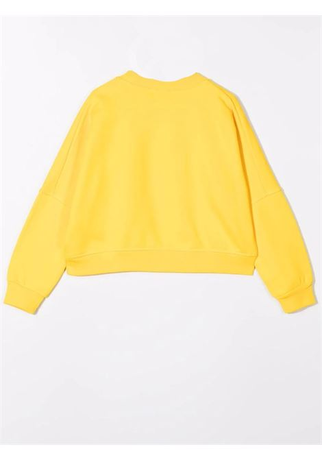 Sweatshirt with print DSQUARED2 JUNIOR | DQ0433 D008FDQ201