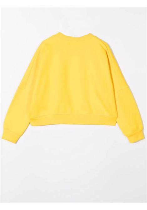 Sweatshirt with print DSQUARED2 JUNIOR | DQ0433 D008FTDQ201
