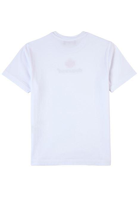 T-shirt con stampa DSQUARED2 JUNIOR | DQ0515 D00MQTDQ100