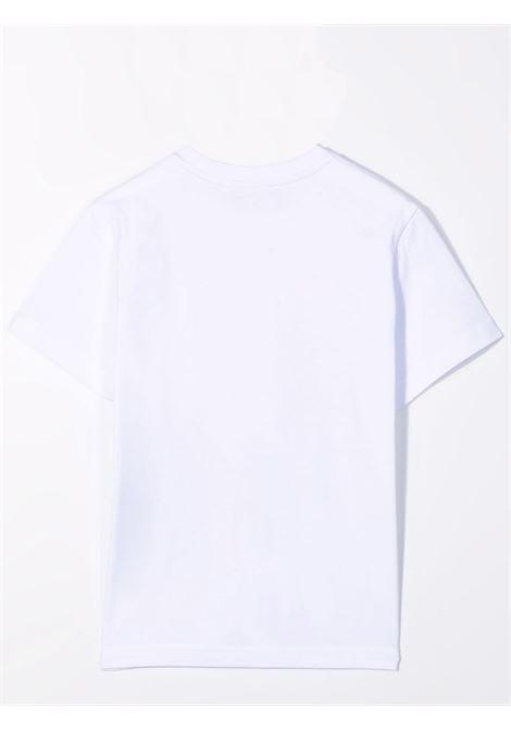 T-shirt con stampa DSQUARED2 JUNIOR | DQ0516 D00MQDQ100