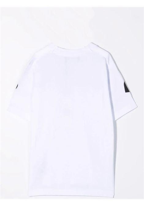 T-shirt con stampa DSQUARED2 JUNIOR | DQ0526 D002FDQ100