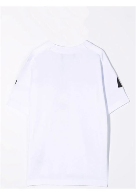 T-shirt con stampa DSQUARED2 JUNIOR | DQ0526 D002FTDQ100