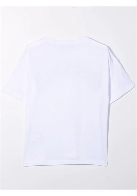 T-shirt con stampa DSQUARED2 JUNIOR | DQ0549 D004GDQ100