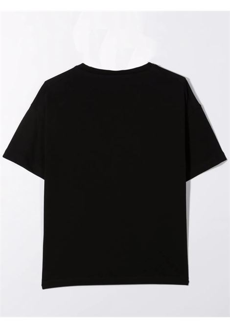 T-shirt con stampa DSQUARED2 JUNIOR | DQ0549 D004GTDQ900