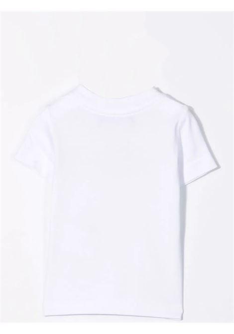 T-shirt con stampa DSQUARED2 JUNIOR | DQ0552 D00MMDQ100
